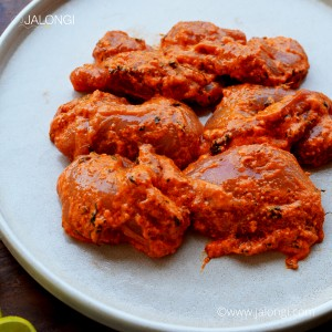 Chicken Masala Tikka (500g Ready to Cook Pack)